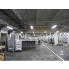 倉庫・資材置き場向け 業務用万能クリーナーの活用事例