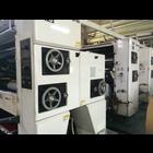 印刷・製紙業界様向け 業務用万能クリーナーの活用事例