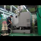SUPER VACUUM MAGIC 【工作機械のクーラント液交換&タンク清掃に】