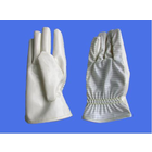 「SCOTT-99」クリーンルーム用耐熱手袋:帯電防止・発塵防止、高耐久性を実現!