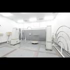 IP防水試験、IP防塵・耐塵試験