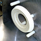 石膏鋳造の製作工程