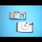 デジタルカメラの鋳造品