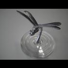 石膏鋳造による展示会出展品のご紹介①