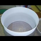 液晶製造装置部材への溶射加工