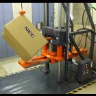 包装貨物に関する落下試験、積み重ね試験