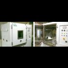 IP試験(電気機械器具の外郭による保護等級試験)