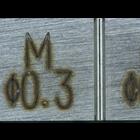 高硬度材(焼入れ材)への細穴加工