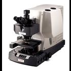 赤外顕微鏡を用いたポリプロピレン フィルム中の微小異物の分析